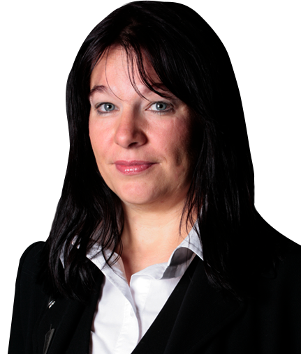 Kanzlei DOetsch Frau Doetsch Portrait